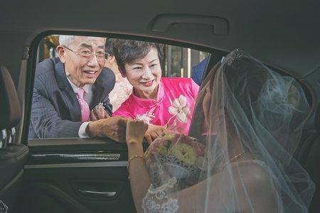 徐大軍婚禮記錄