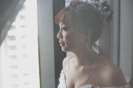 徐大軍婚禮紀錄(林口-亞昕福朋喜來登酒店 )