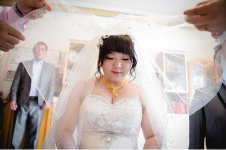 唯樂 婚禮紀錄-漢神巨蛋