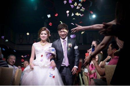 唯樂 婚禮紀錄-台北