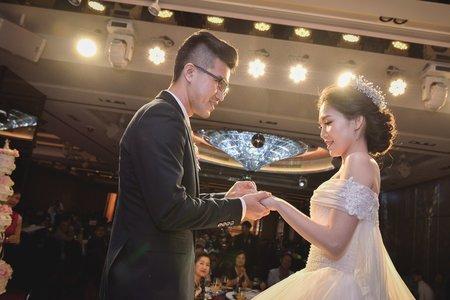 唯樂 高雄頤品 晚宴 婚禮紀錄