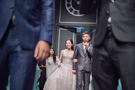 唯樂 高雄台鋁 午宴 婚禮紀錄
