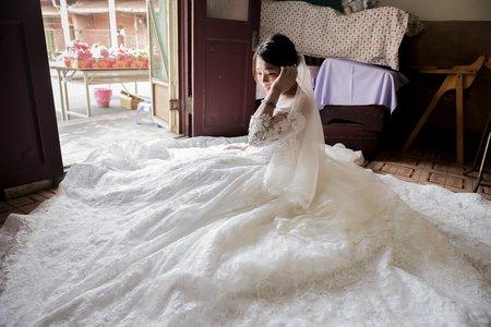 唯樂 龍鳳樓 早儀午宴 婚禮紀錄