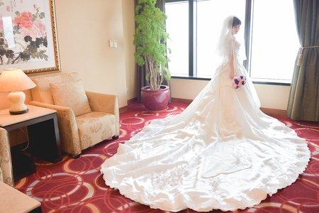 唯樂 高雄君鴻酒店 早儀午宴 婚禮攝影