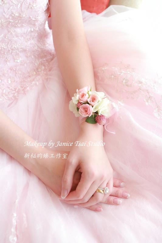 新秘昀臻♥Yvonne♥大倉久和♥結婚 - 新秘昀臻工作室 Janice Tsai - 結婚吧