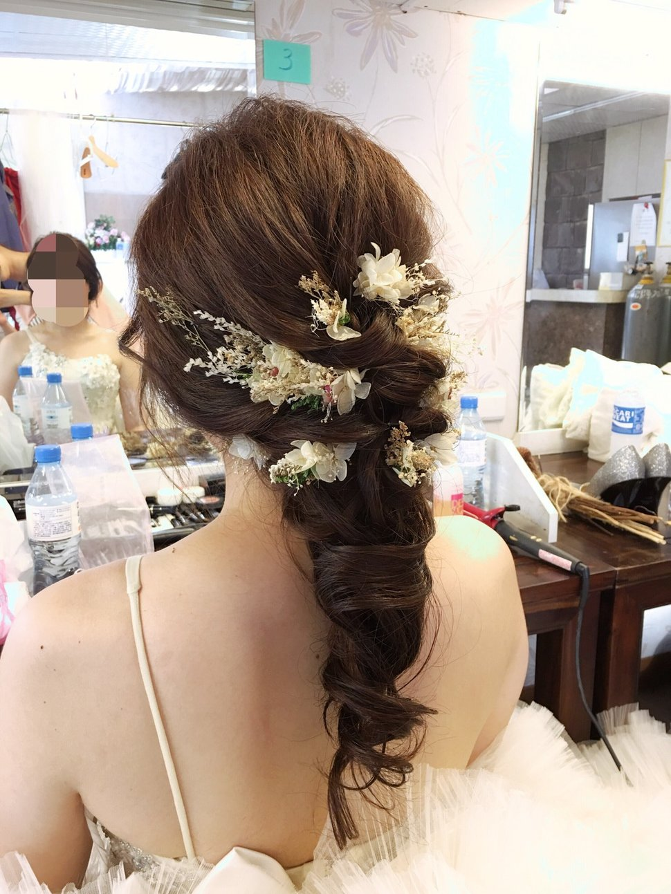 【工事-臻。】好喜翻!!(編號:429033) - 整體造形師-瑩榛 春之嫁衣 - 結婚吧