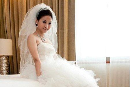 【結婚午宴-舒云。】