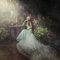 英式復古時尚皮草風格-桔子&蝴蝶婚紗攝影(編號:310503)