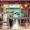 英式復古時尚皮草風格-桔子&蝴蝶婚紗攝影(編號:310510)
