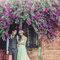 英式復古時尚皮草風格-桔子&蝴蝶婚紗攝影(編號:310516)