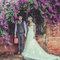英式復古時尚皮草風格-桔子&蝴蝶婚紗攝影(編號:310517)