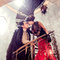 英式復古時尚皮草風格-桔子&蝴蝶婚紗攝影(編號:310531)
