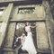 神秘的魔幻巨影-桔子&蝴蝶婚紗攝影(編號:310672)