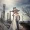 神秘的魔幻巨影-桔子&蝴蝶婚紗攝影(編號:310689)