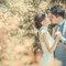 我們的初次約會淡水莊園-桔子&蝴蝶婚紗攝影(編號:310719)