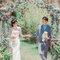 我們的初次約會淡水莊園-桔子&蝴蝶婚紗攝影(編號:310725)