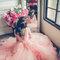 我們的初次約會淡水莊園-桔子&蝴蝶婚紗攝影(編號:310744)