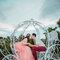 我們的初次約會淡水莊園-桔子&蝴蝶婚紗攝影(編號:310754)