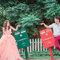 我們的初次約會淡水莊園-桔子&蝴蝶婚紗攝影(編號:310756)