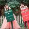 我們的初次約會淡水莊園-桔子&蝴蝶婚紗攝影(編號:310761)