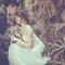 我的少女時代小清新-桔子&蝴蝶婚紗攝影(編號:310816)