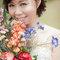 奔跑的微加小幸福-桔子&蝴蝶婚紗攝影(編號:311046)