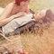 奔跑的微加小幸福-桔子&蝴蝶婚紗攝影(編號:311057)