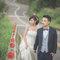 奔跑的微加小幸福-桔子&蝴蝶婚紗攝影(編號:311067)
