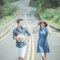 奔跑的微加小幸福-桔子&蝴蝶婚紗攝影(編號:311080)