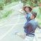 奔跑的微加小幸福-桔子&蝴蝶婚紗攝影(編號:311098)