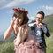 奔跑的微加小幸福-桔子&蝴蝶婚紗攝影(編號:311107)
