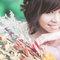 奔跑的微加小幸福-桔子&蝴蝶婚紗攝影(編號:311131)