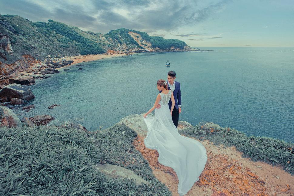 桔子&蝴蝶001 - 桔子&蝴蝶婚紗攝影工作室《結婚吧》