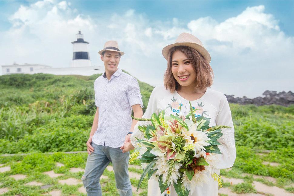 桔子&蝴蝶007 - 桔子&蝴蝶婚紗攝影工作室《結婚吧》