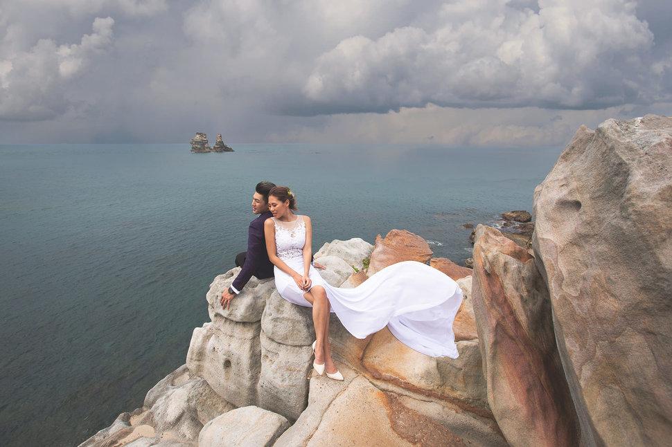 桔子&蝴蝶008 - 桔子&蝴蝶婚紗攝影工作室《結婚吧》