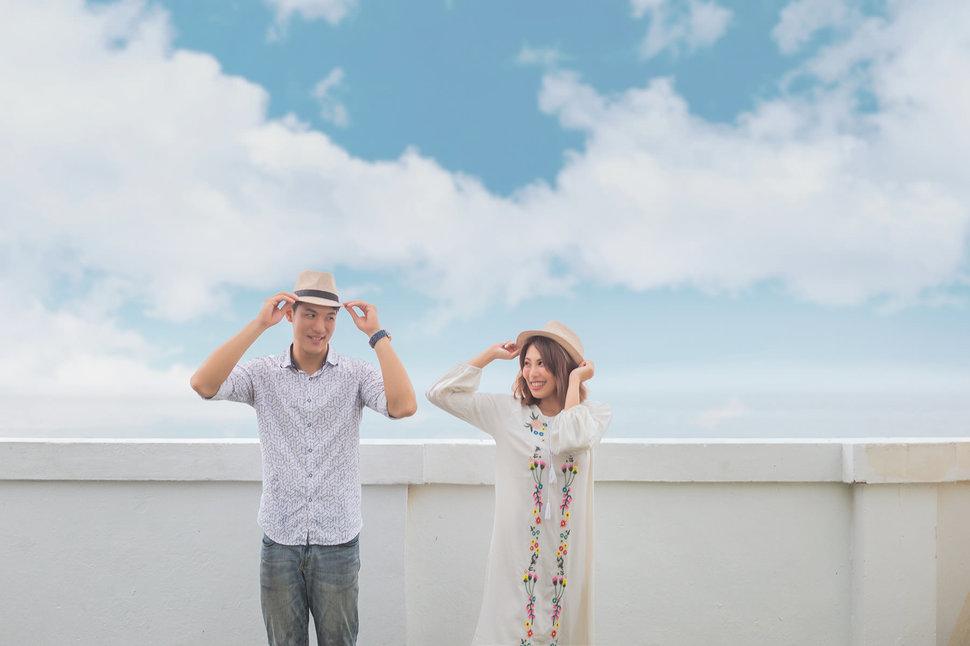 桔子&蝴蝶017 - 桔子&蝴蝶婚紗攝影工作室《結婚吧》