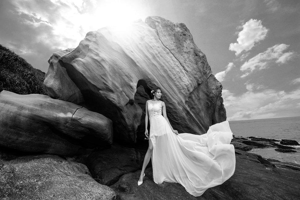 桔子&蝴蝶018 - 桔子&蝴蝶婚紗攝影工作室《結婚吧》