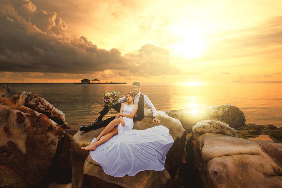 桔子&蝴蝶020 - 桔子&蝴蝶婚紗攝影工作室《結婚吧》