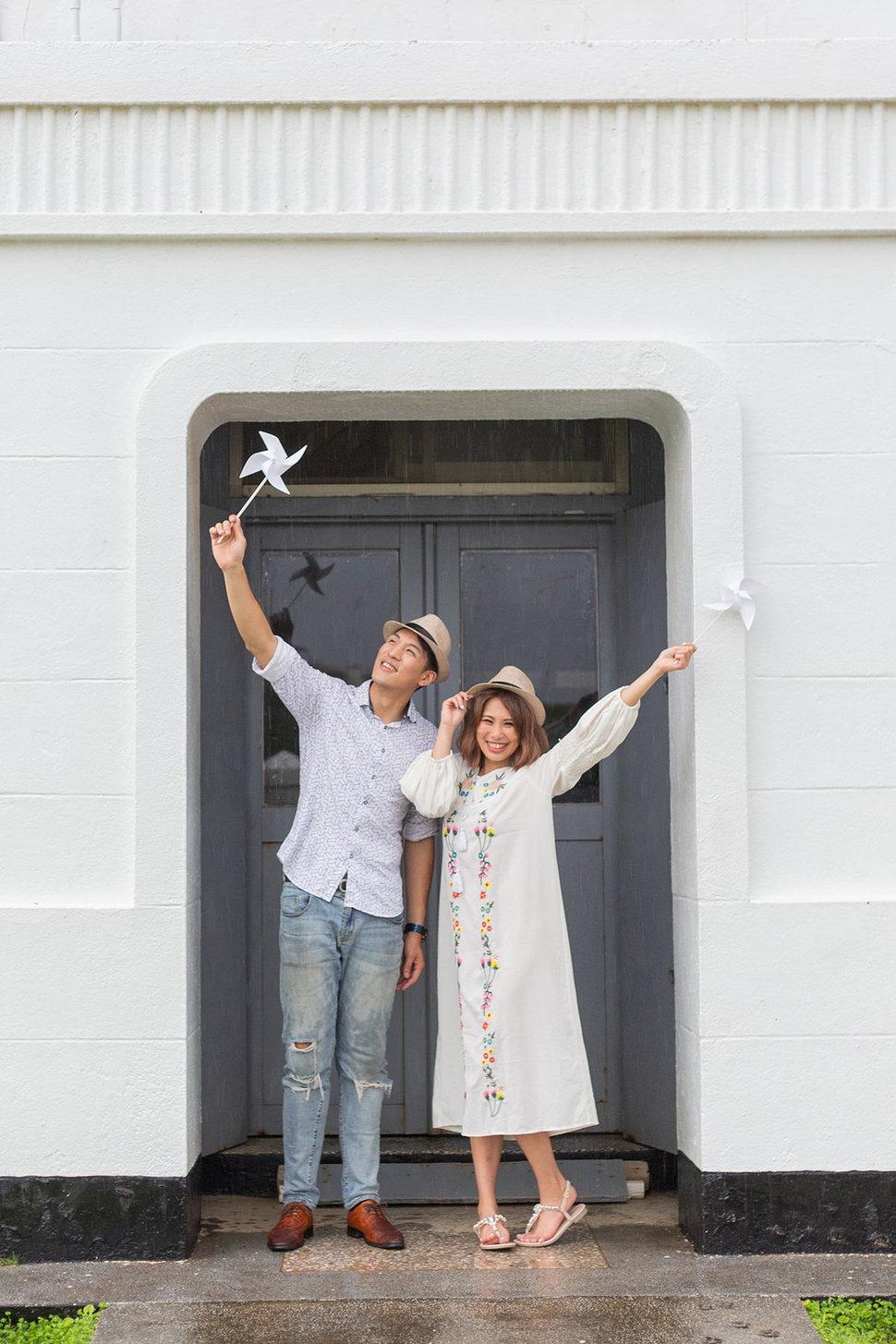 桔子&蝴蝶022 - 桔子&蝴蝶婚紗攝影工作室《結婚吧》