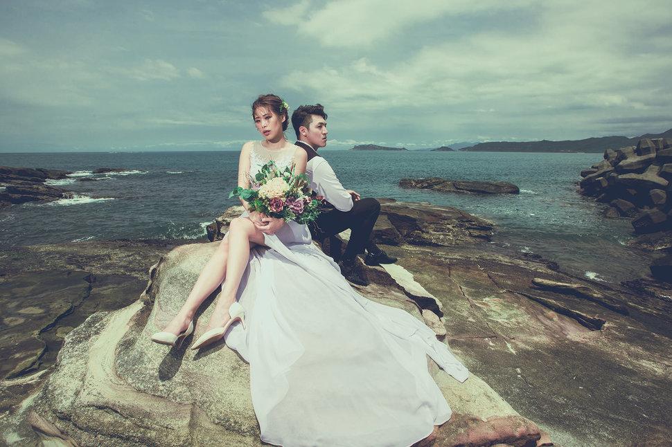 桔子&蝴蝶025 - 桔子&蝴蝶婚紗攝影工作室《結婚吧》