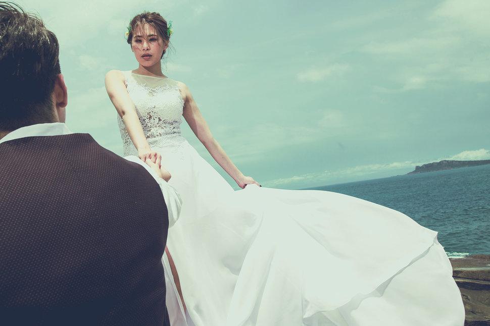 桔子&蝴蝶030 - 桔子&蝴蝶婚紗攝影工作室《結婚吧》