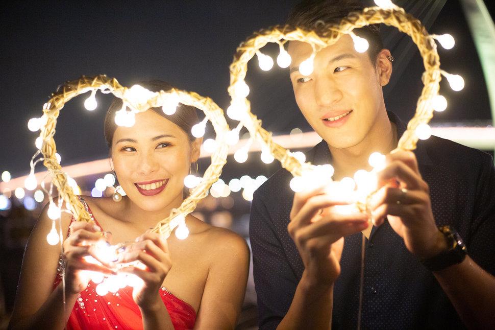 桔子&蝴蝶048 - 桔子&蝴蝶婚紗攝影工作室《結婚吧》