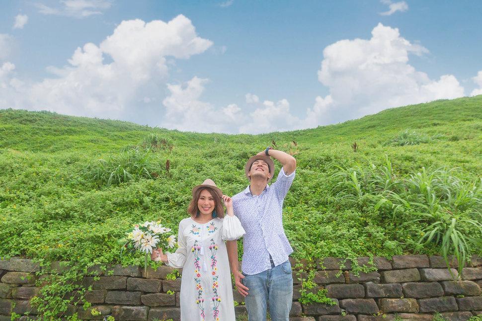 桔子&蝴蝶051 - 桔子&蝴蝶婚紗攝影工作室《結婚吧》