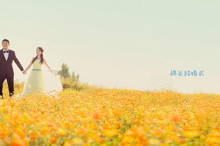 綿谷結婚式-台北店
