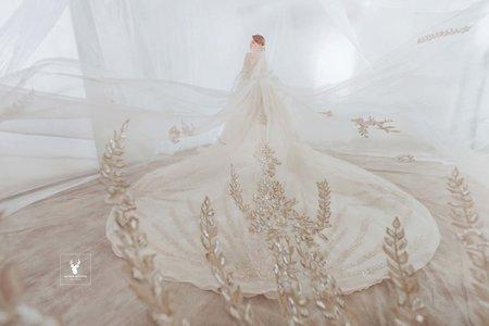 2019FW品牌婚紗