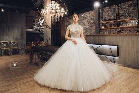 2020 FW品牌婚紗
