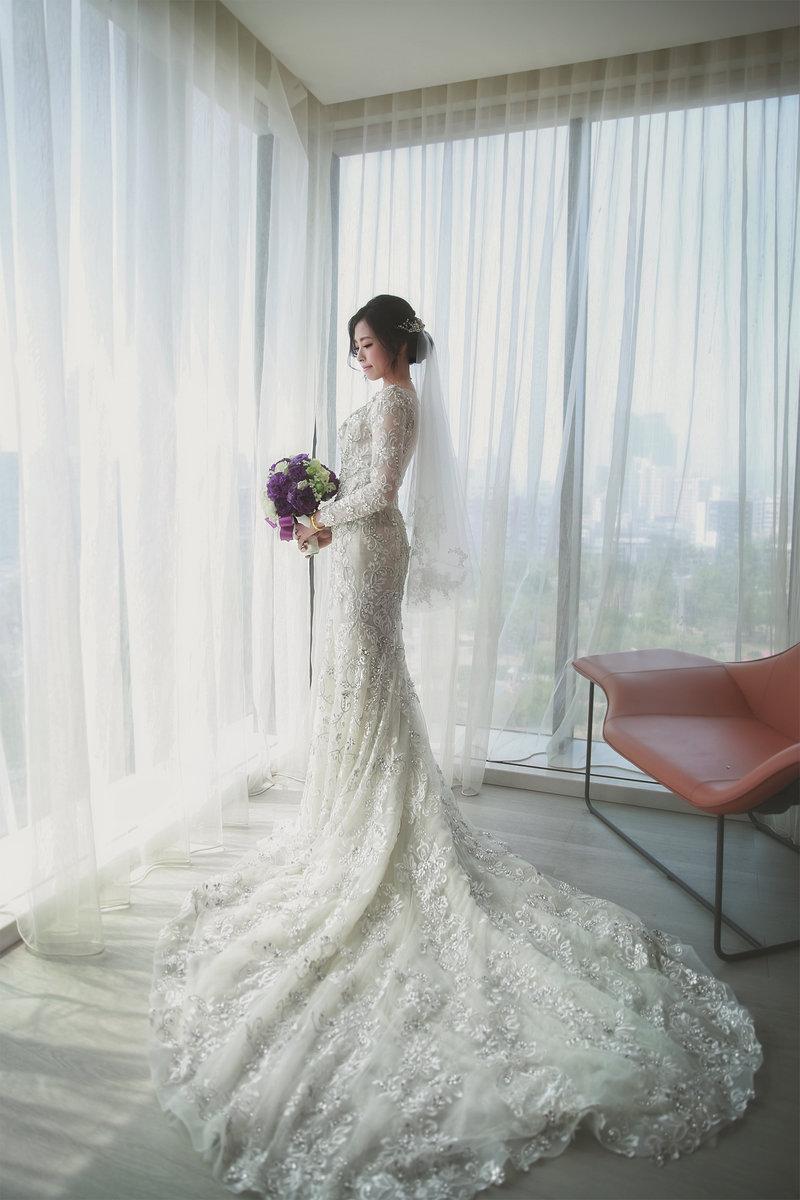 婚禮紀錄 /  婚攝 / 婚禮紀實作品