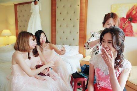 (優質推薦婚禮攝影師) 婚攝作品