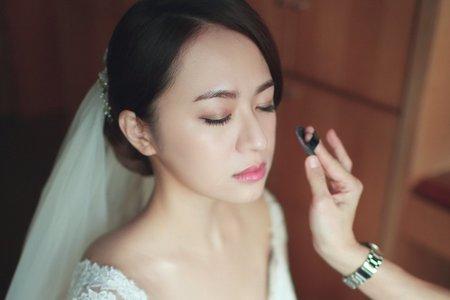 婚攝 |婚禮紀錄 瑞文&琪倪 (國賓大飯店)
