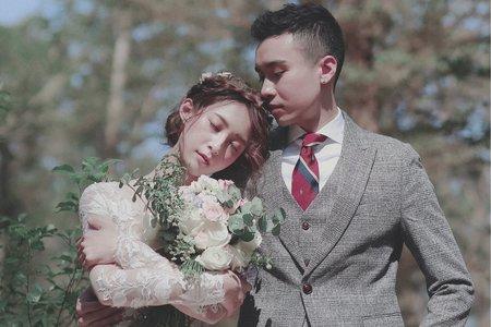 安格斯攝影 自助婚紗 / 風格婚紗